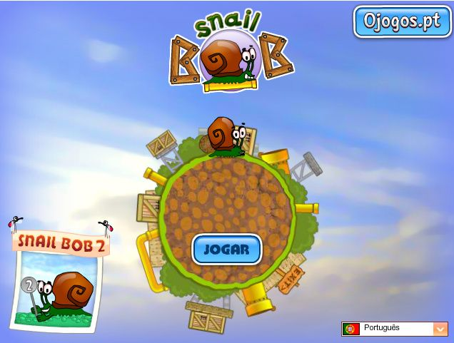 Abcya Third Grade Snail Bob