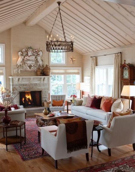 Sarah Richardson Living Room For The Home Pinterest