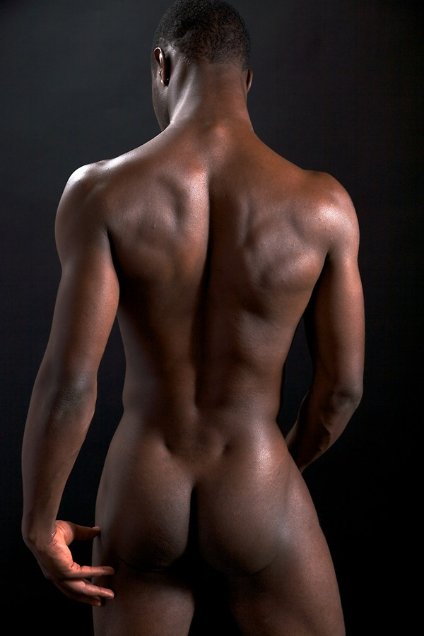 Guys Posing Nude 49
