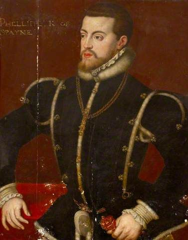 king philip the second of spain essay Philip ii: philip ii, king of spain (1556–98) and portugal (1580–98) who was a champion of the roman catholic counter-reformation.