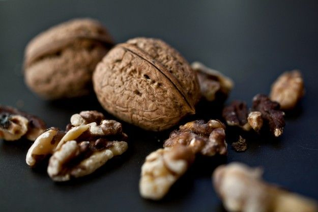Walnut Tart from Not Without Salt. | Recipes | Pinterest