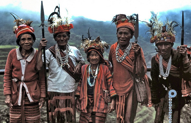 """the philippines ethnic tribes The term """"ethnic group"""" is generally sufficient in comprehension to accommodate the meaning of groups of people or societies that are pre-state or sub-national – which is closer to the nature of groups of people in the philippines."""