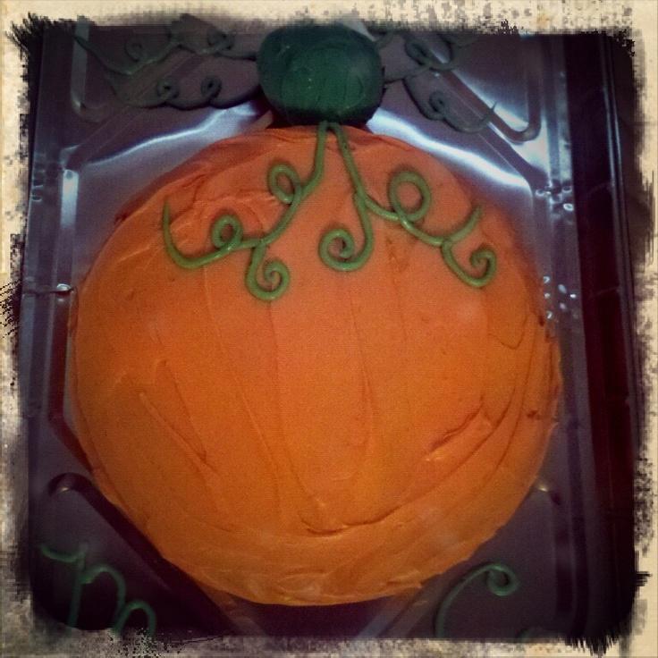 Chocolate Chip Pumpkin Spice Cake | Cake-spirational | Pinterest