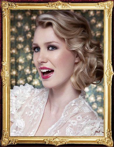 Gold Coast Wedding Makeup And Hair : Pin by Hollywood Brides (Monique Hanafin) on Wedding ...