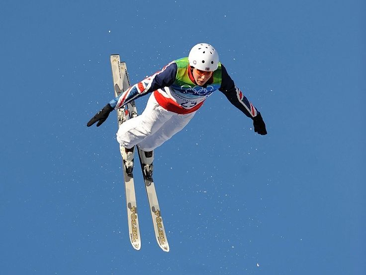 Winter Olympics 2014: Freestyle skiing | Up in the sky | Pinterest