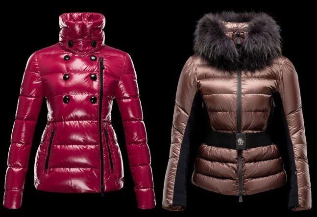 Piumini #Moncler donna prezzi Inverno 2012 2013 http://wwwamandoit