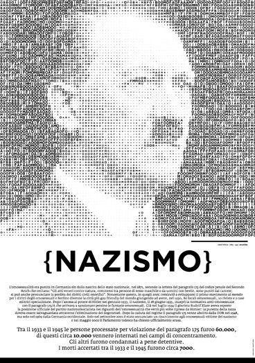 fm omofobia nazismo