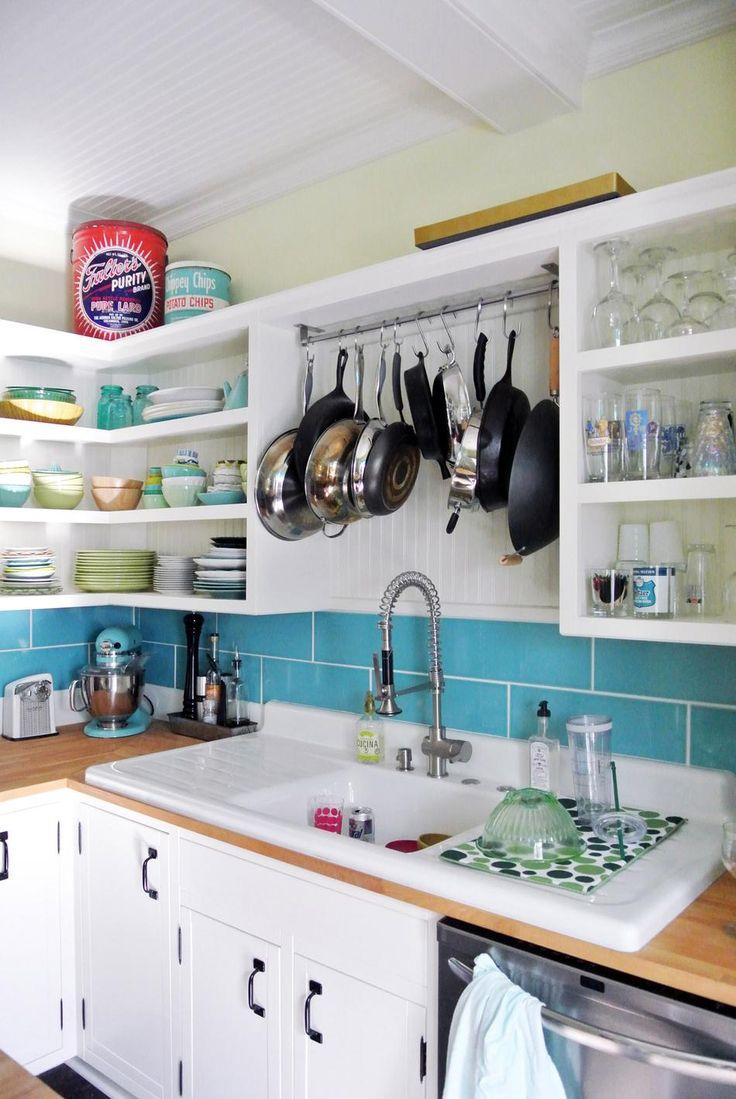 Amusing Farmhouse Kitchen Walls - plusarquitectura.info