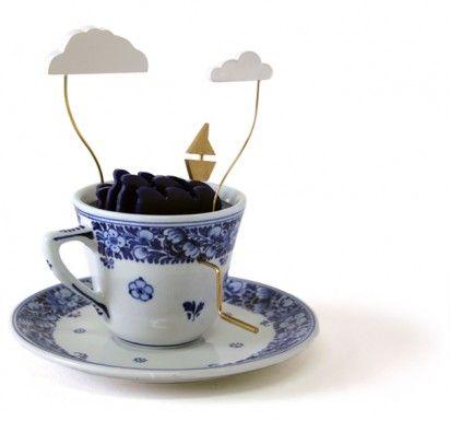 Tea Cup Storm