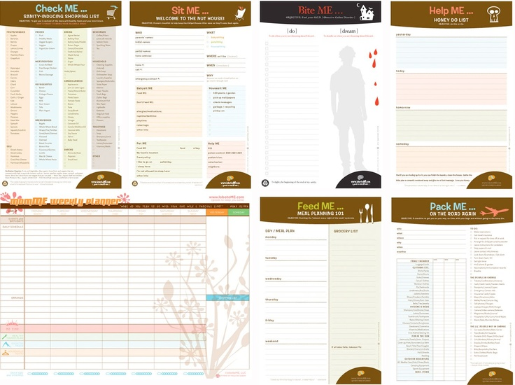 736 x 550 jpeg 136kB, Search Results for: Free Printables Of Planner ...