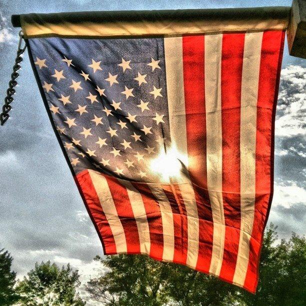 flag day a postal holiday