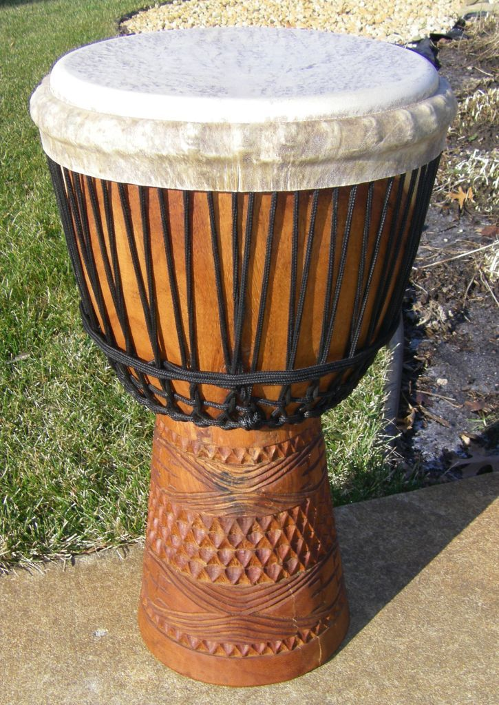 African Djembe Drums | West African Mali | Things i Love ...