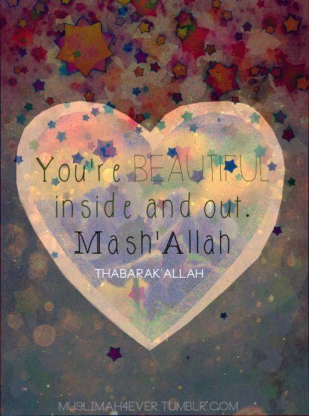 Islamic quote loving islam pinterest