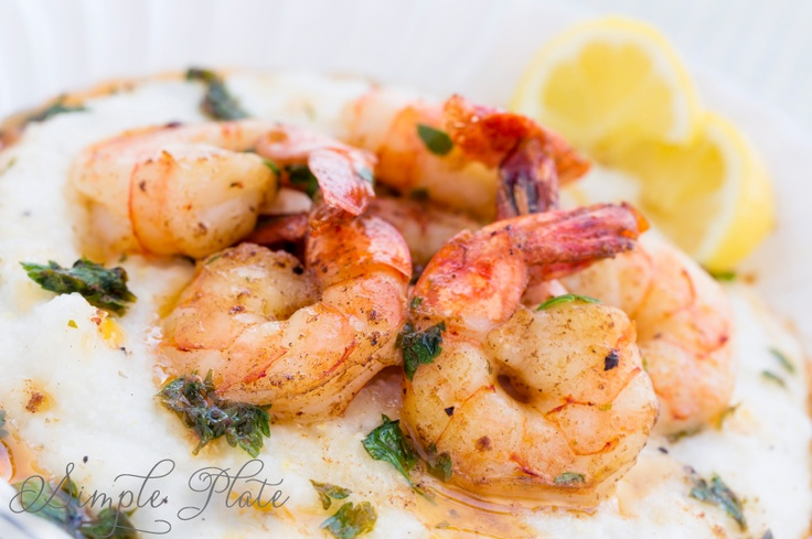 Shrimp and Grits | Recipe