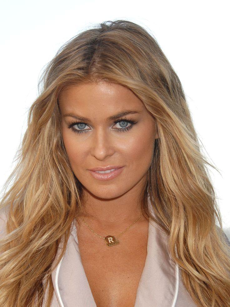 nude bronze face makeup carmen electra | Looks - Makeup ...