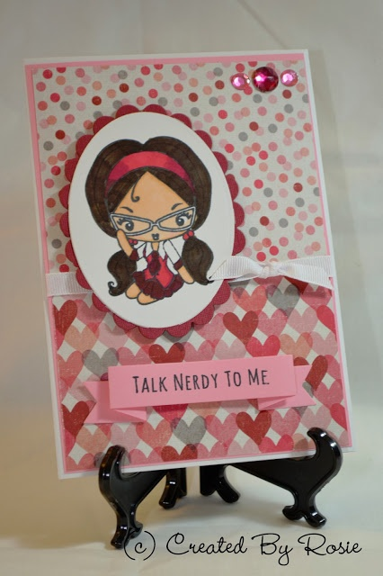 nerdy valentines day cards uk