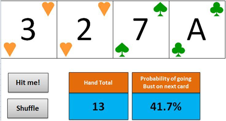 2 player blackjack cards 40 years