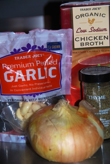 Easy Paleo Herb Gravy @ Nom Nom Paleo -- I made this gravy using the ...