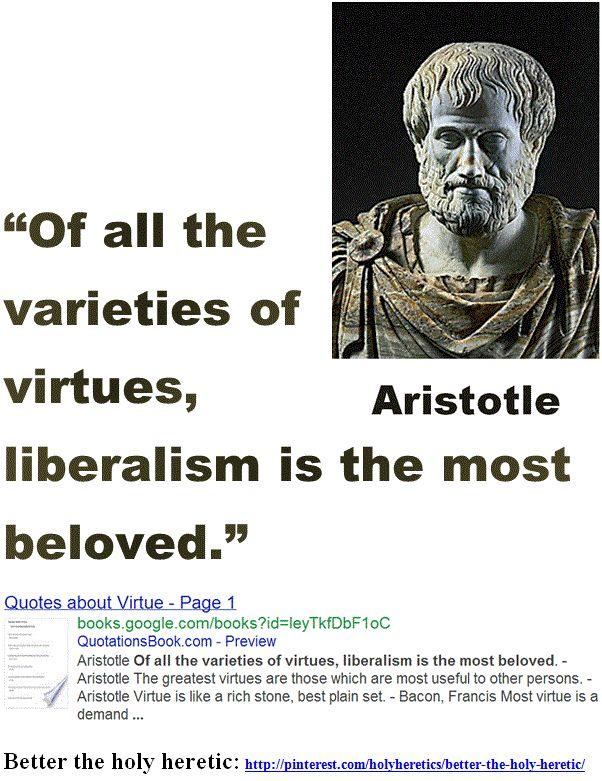 political virtue matters
