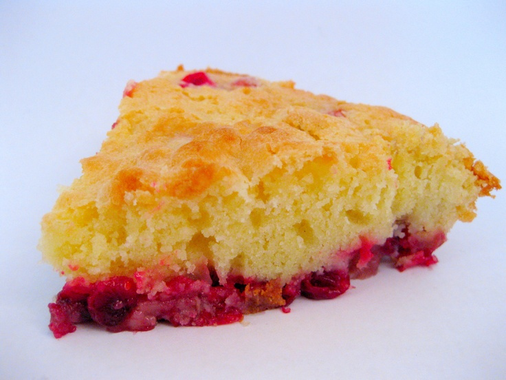 Cranberry Walnut Pie - Can You Stay for Dinner?