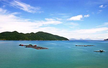 Vũng Rô Phú Yên