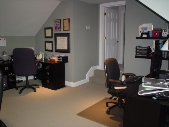 bonus room office design of sports media room designs