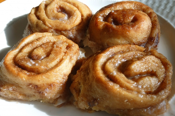 Pioneer Woman Cinnamon Rolls | Recipes I want to try | Pinterest