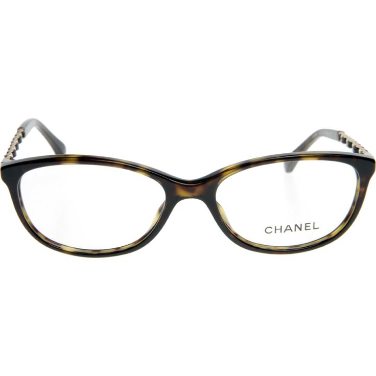Chanel Ladies Eyeglass Frames : chanel ch3221Q Chanel CH3221Q ~~Women Wearing ...