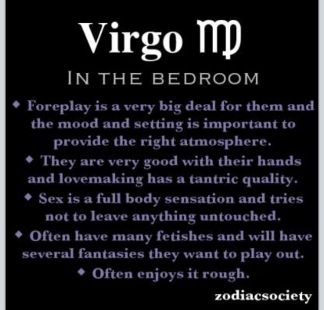 Dating and zodiac signs sexuality traits