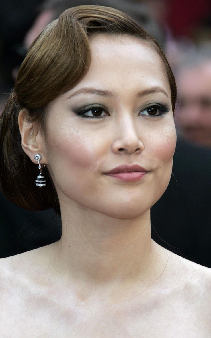 Japan - Rinko Kikuchi. The most beautiful and versatile