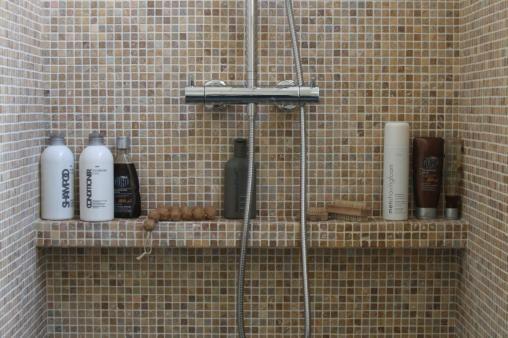 Mozaïek tegels in je badkamer? Bekijk de voorbeelden voor mozaïek