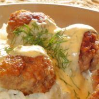Malai Kofta Dum: Succulent #meatballs doused in a creamy sauce and ...