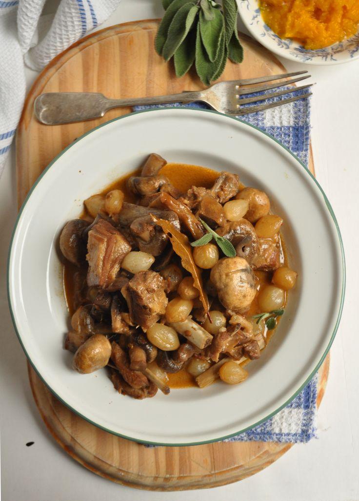 Irish Lamb Stew With A Twist Recipes — Dishmaps