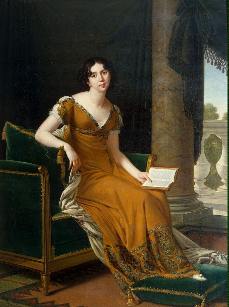 Elisabeth Stroganoff, comtesse Demidoff