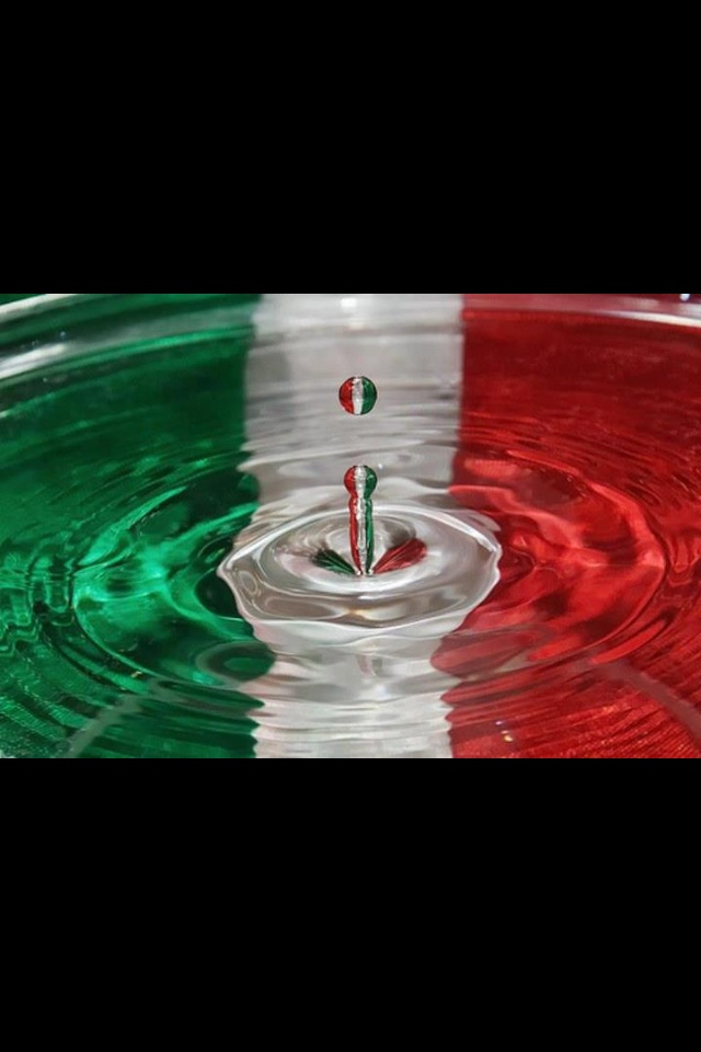 Italian pride :) | Italian Pride | Pinterest