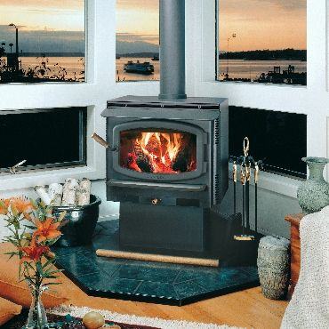 Frequently Asked Questions for Pellet Stoves, Corn Stoves