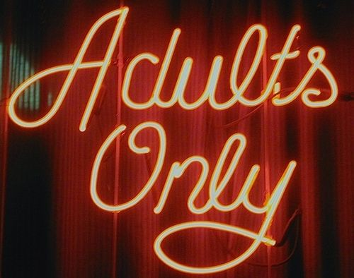 Adults Only Search Engine - Digital Point