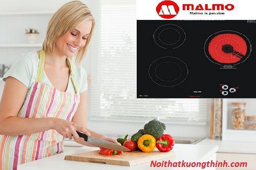 Tại sao các nhà nội trợ lựa chọn bếp điện từ Malmo MC 03EI?