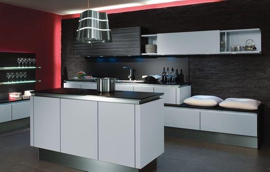 Red Black White Kitchen Ideas My Dream Kitchen Pinterest