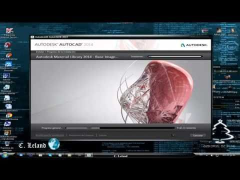 crack autocad mechanical 2014
