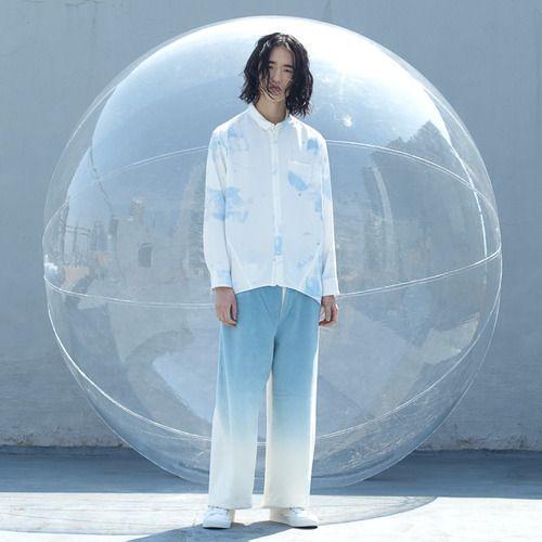 sou-mu • A/W 2014-15 • Japan
