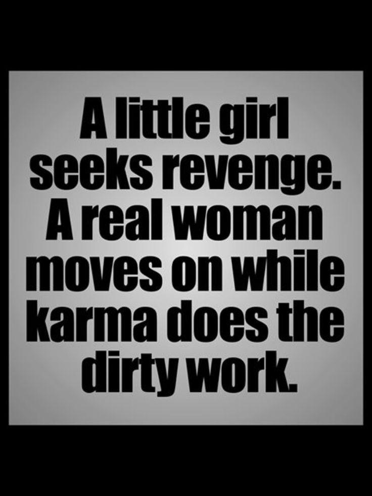Bad Karma Quotes Revenge Quotes Quotesgram 9 Quote
