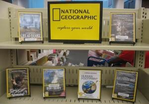Loads of helpful tips for displays