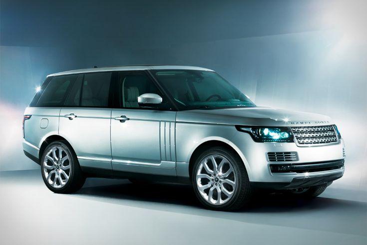 Range Rover...good