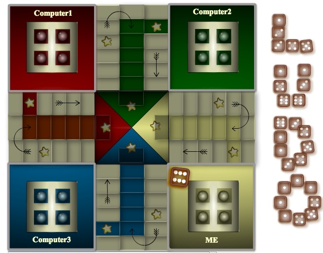 ludo game to play free online