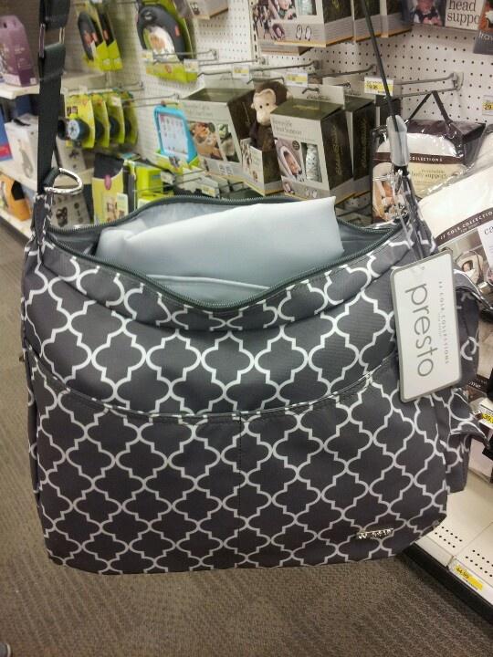 jj cole presto diaper bag target my bag obsession pinterest. Black Bedroom Furniture Sets. Home Design Ideas