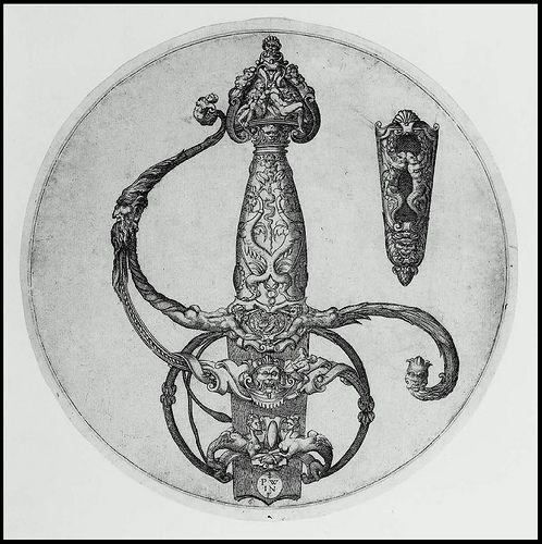 Sword Hilt Designs