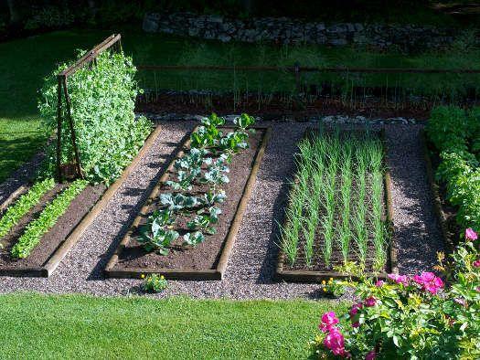 Amnager Un Petit Jardin Carr. Amenager Un Petit Jardin Carre ...