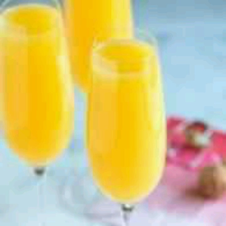 Mimosa | Favorite Recipes | Pinterest