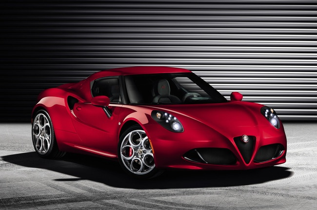alfa romeo c4 coupe led car lights pinterest. Black Bedroom Furniture Sets. Home Design Ideas